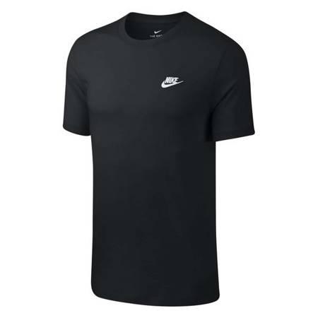 Męski T-Shirt Nike Club AR4997-013